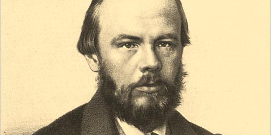 Dostojewski 1862